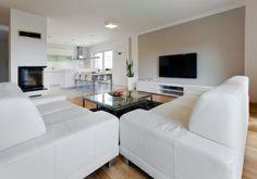 Inspirace obývací pokoj - Obývací pokoj