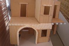 Nativity, Stool, Liliana, Villas, Dragons, Furniture, Home Decor, Cardboard Houses, Girls Bedroom Furniture