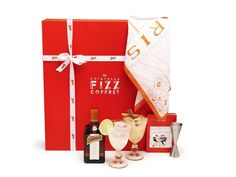 Win a My Cointreau Fizz Coffret and luxury Christmas shopping experience