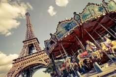 Le Carrousel Paris | Le Carrousel | PARIS - FRANCE