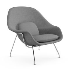 """Womb Chair 