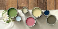 peindre un mur interieur-exterieur-conseils