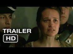 (2) A Royal Affair Official Trailer #1 (2012) Mads Mikkelsen Movie HD - YouTube