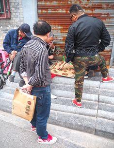 Ταξίδι στο Πεκίνο · Beijing Hutong · Travel to  China