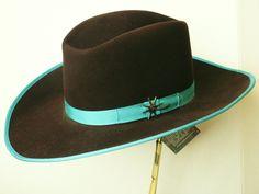 6bd4be3b59f VTG Bailey Triple X Bonanza Cowboy Hat Deep Brown