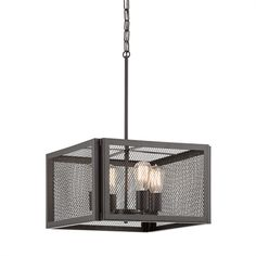 Shop Kichler Exclusives Saybridge Pendant at Lowe's Canada. Find our selection of pendant lights at the lowest price guaranteed with price match. Pendant Lighting, Light Pendant, Chandelier, Ceiling Fixtures, Ceiling Lights, Air Miles Rewards, The Gables, Lowe's Canada, Metal Mesh