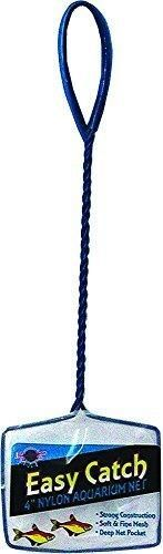 Blue Ribbon Pet Products ABLEC4 Easy Catch Fish Net, 4-Inch
