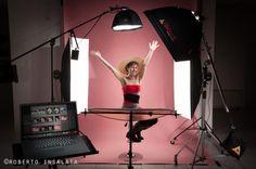 Seasoned Beauty Lighting, Italian Style! | pls | Seasoned Beauty Lighting, Italian Style! | Photoflex Lighting School | Photoflex
