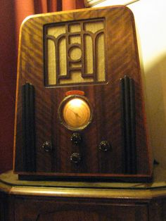 1930 wireless radio - Google Search