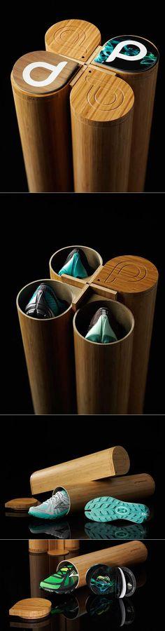 Cool Packaging Designs Of Shoes - We Design Packaging