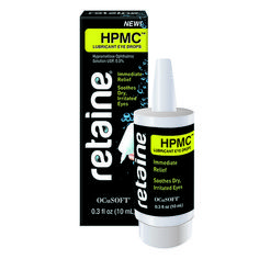BUY+4+Get+1+FREE+  Retaine®+HPMC™+Lubricant+Eye+Drops+is+a+preservative-free+Hypromellose+Ophthalmic+Solution+(0.3%)+that+provides+immediate+relief+to+soothe+dry,+irritated+eyes+by+resembling+natural+tears.++  Retaine+HPMC+Utilizes+a+proprietary+airless+application+system+that+prevents+harmfu...