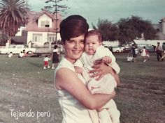 Esperanza y Ana Celia hace unos años...