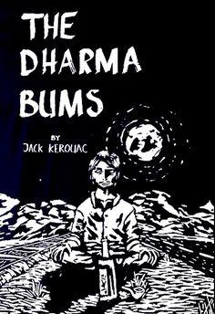 The Dharma Bums ~ Jack Kerouac