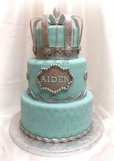 Baby Shower / Birthday Cake