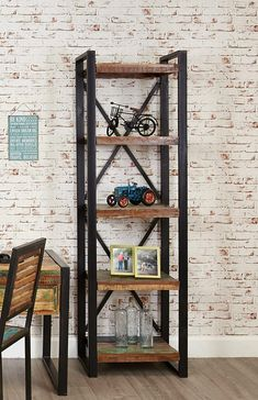 Salas de estilo industrial por Asia Dragon https://www.homify.com.mx/proyectos/261903/urban-chic-furniture-collection