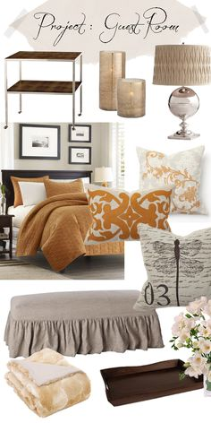 inviting guest rooms - Google Search
