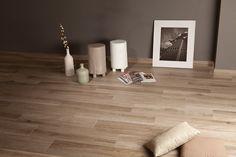 Bosco Argent 9x34 Wood look tile