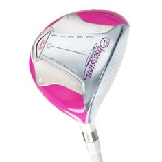 iBella Obsession Fairway 3-piece Wood Set | Overstock.com Shopping - The Best Deals on Golf Driver & Wood Sets