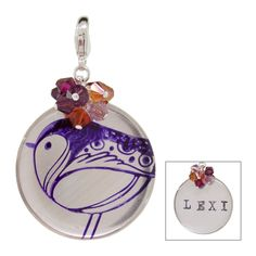 Lexi Backpack Tag   Fusion Beads Inspiration Gallery