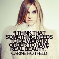 My First Little Place: Carine Roitfeld