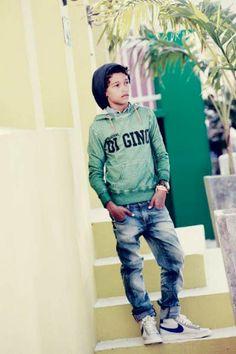 Boy's wear