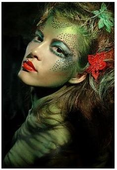 Halloween Witch Makeup Ideas pictures wallpapers images photos pics latest Halloween Makeup like Witch best makeup for girls women ladies Halloween scary makeup in USA UK Canada