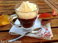 La Chicchina: Cioccolata calda al profumo di cannella