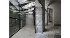 Percurso pedonal da Baixa ao Castelo de S. Jorge recebe maior prémio de #arquitectura ibérico