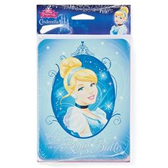 American Greetings Cinderella Invite & Thank-You Combo Pa...