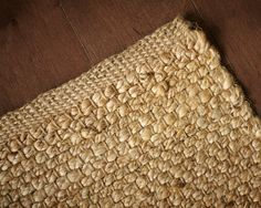 Area Rugs - Portland Natural Jute Rug – Oxeme Home