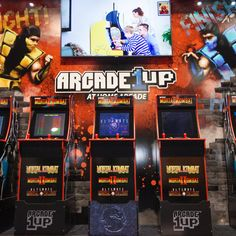 15 Best Arcade1Up images in 2019
