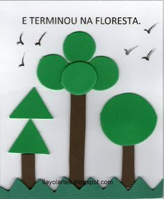 CANTINHODALU: LIVRO DAS FORMAS GEOMÉTRICAS Mouse Crafts, Mothers Day Crafts For Kids, Easy Arts And Crafts, Paper Crafts For Kids, Weather Activities For Kids, Early Learning Activities, Preschool Colors, Preschool Activities, Art Basics