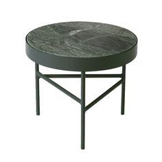 Tavolo in marmo piccolo, verde