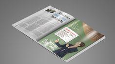 Homelife Dreams Brokerage - Print Advertising Print Advertising, Dreams, Print Ads