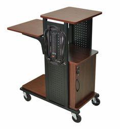 mobile laptop cart - Laptop Cart