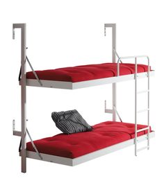 lit superpos escamotable lollisoft in clei studio pinterest lit superpos escamotable. Black Bedroom Furniture Sets. Home Design Ideas