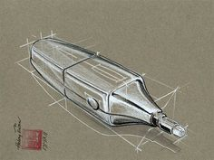 Design Sketches | HakanGursu