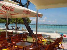 Vourvourou beach - Summer is here  http://www.halkidiki.com