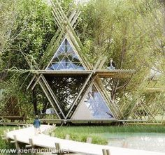 Best bamboo designs in the world