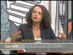 Sabatina com Luciana Genro - ConexãoRS - 15/09