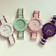 Color Link Watch – shopebbo
