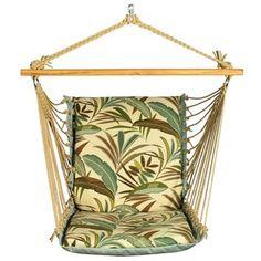 Algoma net company hammock chair