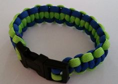 Customizable Paracord Cobra Knot bracelet. Created with 550 American Made Paracord.  CLASP OPTIONS: Either a curved side release buckle, or a standard lanyard knot button. Both are pictured above. *If Clasp preference is not stated, our default will be the side release buckle. LENGTH GUIDE: Bracelet length sizing is based on your wrist circumference. Bracelets will be snug if they are exact size; we suggest choosing the next size up for optimal comfort. Message us if you have any specific…