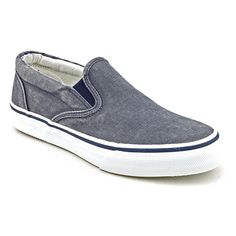 Sperry Young Style Cloud CVO Nubuck Mens Outlet