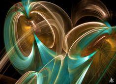 The Garden Of Hesperides - Digital Art - Diana Coatu