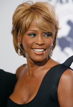 Pin By Tamara Queen On Whitney Houston Gone To Early Rip
