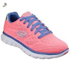 a8d1faeb218a3 Skechers Synergy Moonlight Madness women s Shoes (Trainers) in pink   Skechers Synergy Moonlight Madness…