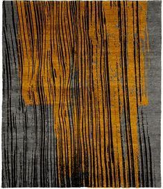 Daraa B Hand Knotted Tibetan Rug Product Image