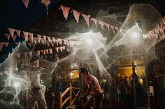 60 нескучных современных способов развлечь ваших гостей на свадьбе
