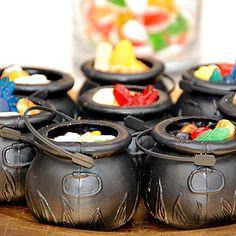docinhos festa harry potter